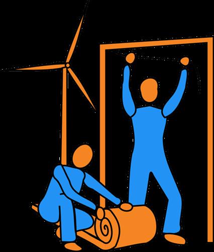 Rehabilitaciones Energéticas