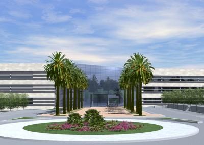 Hospital Comarcal del Vendrell