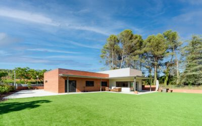 Casa unifamiliar en Begues
